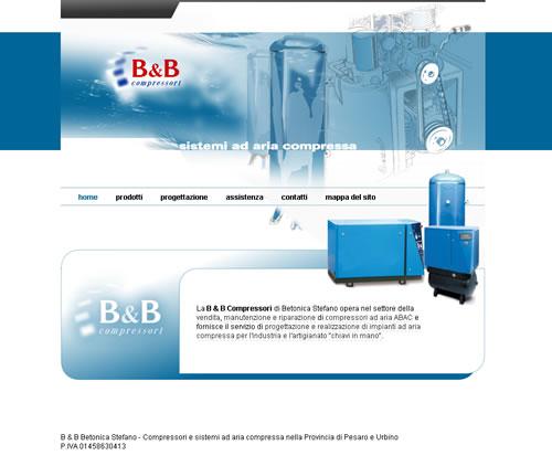 B & B Compressori