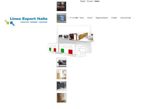 lineaexport